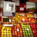 【海外】果物市場2