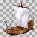 船【樽廻船】
