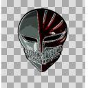 ハヤマの仮面/悪魔の仮面/死神の仮面