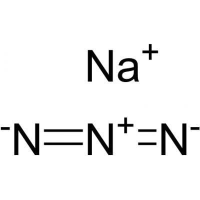アジ化ナトリウム - ニコニ・コモンズ
