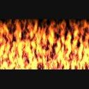 【素材配布動画】炎っぽい何か