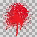 血痕、血、ブラッド⑥