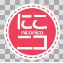 あさイチ風ロゴ(ニコニコ)