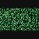 デジタル数列素材 [1080HD]
