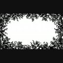 動く森の枠01