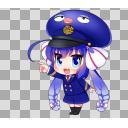 【公式】音街ウナ 天竜浜名湖鉄道制服 ちびキャラ