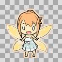 金髪妖精ちゃん01