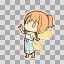金髪妖精ちゃん04