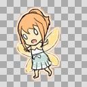 金髪妖精ちゃん05