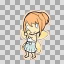 金髪妖精ちゃん06