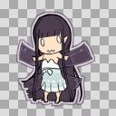 黒髪妖精ちゃん04