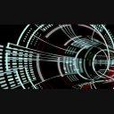 Motion Graphics 159【背景動画】