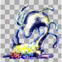 【クトゥルフ神話】宇宙からの色