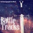 バトル曲素材集「Battle Tracks」