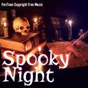 ゴシック&ホラー曲素材集「Spooky Night」