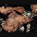 焼き肉 動画素材(YAKINIKU03)