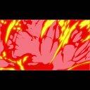 炎のアニメエフェクト24