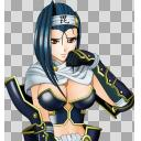 【戦国乙女】3D(ケンシン06)