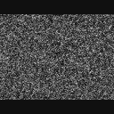 テレビ/TVの砂嵐/ゴースト/ノイズ(mp4、30秒)