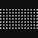 【動画素材16】四角形回転ワイプ