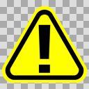 【標識】注意・警告【CAUTION】