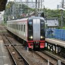 2200系電車