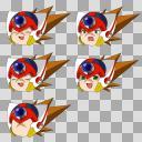 ゆっくりアクセル表情集4