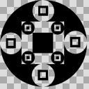 幾何学模様03