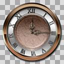 時計(文字盤)