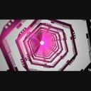 【動画背景素材】Hexagon Edge(画質きれいだけど重い)
