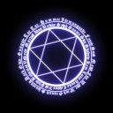 【アニメーションエフェクト素材】魔法陣1