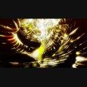 【CG-108】ファンタジー系映像素材11種 11.金の旋風 参考動画有 きせりのCGTV