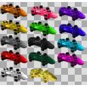 PS3コントローラー(素材)